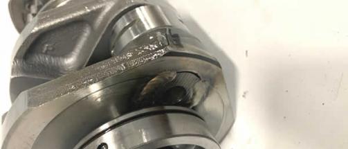 Have Northern Crankshaft help increase your torque and power.
