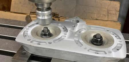 Northern Crankshaft has machining services.