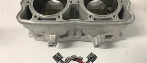 Have Northern Crankshafts replate your cylinder.