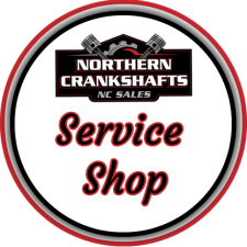 Find out about the Northern Crankshafts Service Shop.