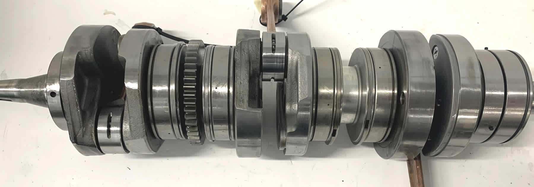 Have Northern Crankshaft help increase your torque and power.