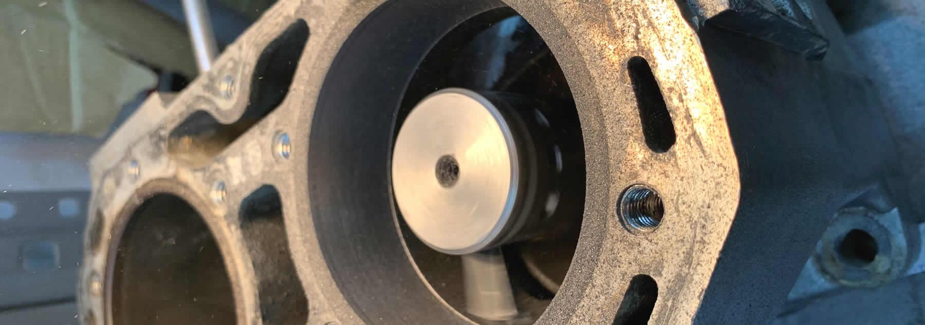 Have Northern Crankshafts do your Cylinder Boring.
